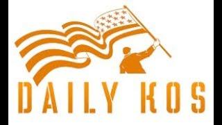 Daily Kos Blames Minorities For White Supremacy