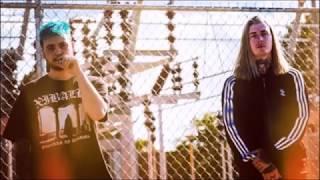 GHOSTEMANE x WAVY JONE$ - Wormwood (Lyrics)