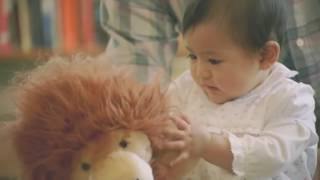 Amazon Japan dog to lion full commercial