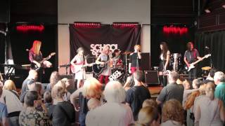 School of Rock St. Louis Summer 2015 Concert: INDIE MIXTAPE: Where Is My Mind