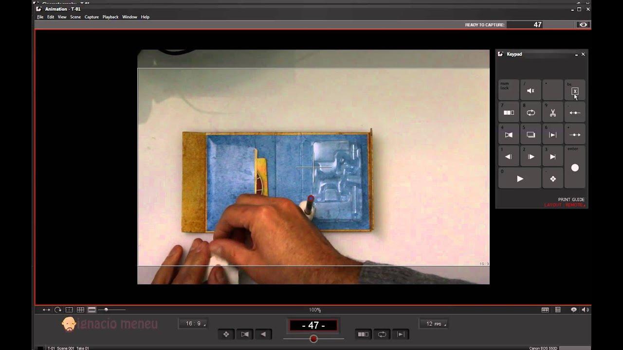 dragonframe tutorial youtube - Dragon Frame