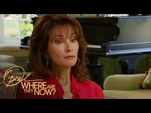 Soap Opera Star Susan Lucci on Life After Erica Kane   Where Are They Now   Oprah Winfrey Network