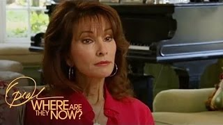 Soap Opera Star Susan Lucci on Life After Erica Kane | Where Are They Now? | Oprah Winfrey Network