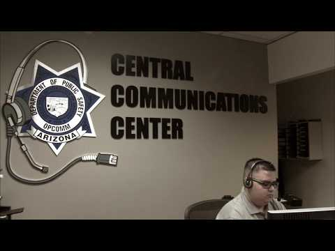 Join AZDPS - Apply To Be A Police Communication Dispatcher