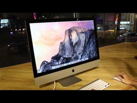 Tinhte.vn - Trên tay iMac Retina 5K