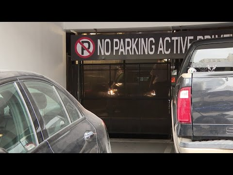 Vehicles Removed From Miami Parking Garage After Car Falls 9 Stories