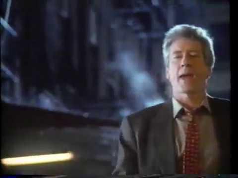Anacin  Actor Paul Gleason Feels It Deeply 1995