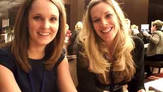 Conde' Nast Traveler Exchange 2011: Erin Naeve, Director of Leisure...