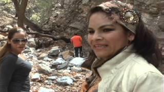 Aisha busca espiritu de Jenni Rivera