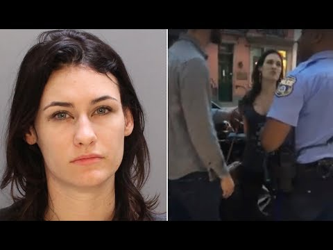 Colleen Campbell Statement Apology On Philly Cop Abuse