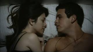 Repeat youtube video El Barco - Ainhoa y Ulises comparten cama y confidencias