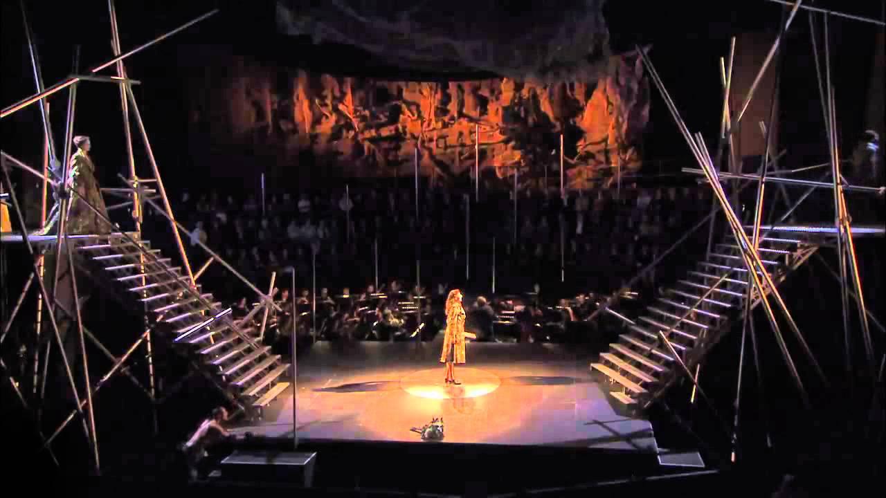 Gluck IPHIGENIE EN AULIDE TAURIDE De Nederlandse Opera
