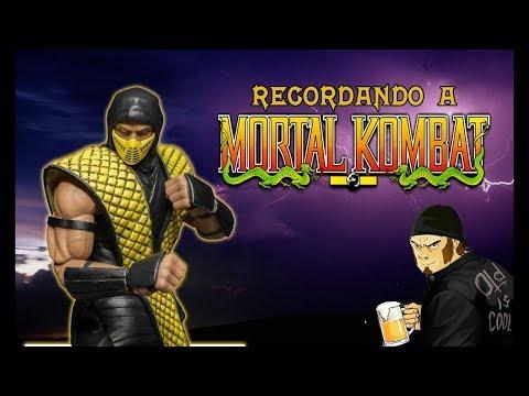 El Despertar del Fatality: A la espera de Mortal Kombat 11 thumbnail