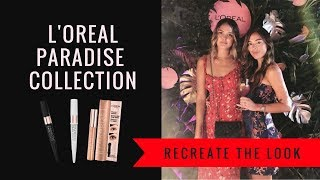 Loreal Paradise Collection