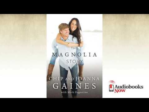 The Magnolia Story Audiobook Excerpt Youtube
