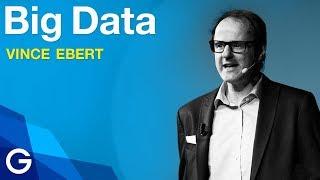 Digitalisierung 4.0 – Gehört die Zukunft der Künstlichen Intelligenz? // Vince Ebert