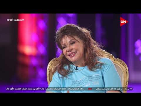 كلمة أخيرة - صفاء أبو السعود: الاحساس بالفن مغروس جوايا وماراحش