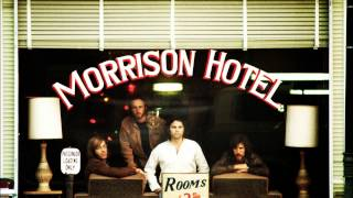The Doors - You Make Me Real (Remastered)