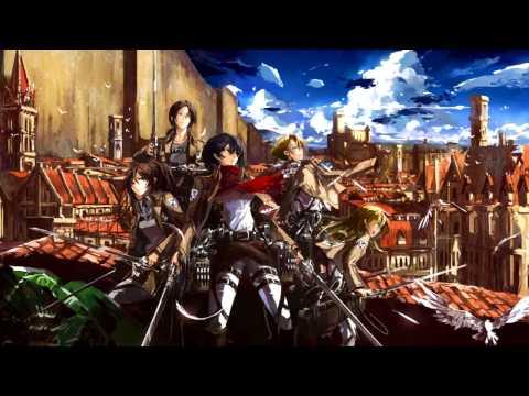 Linked Horizon - Guren No Yumiya (Shingeki No Kyojin 1st Opening) High Quality