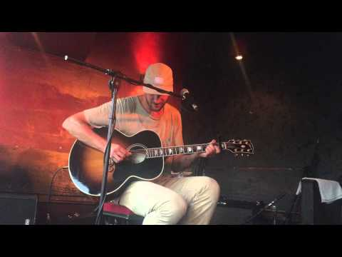 """Rayland Baxter """"Rugged Lovers"""" - Live from Berlin"""