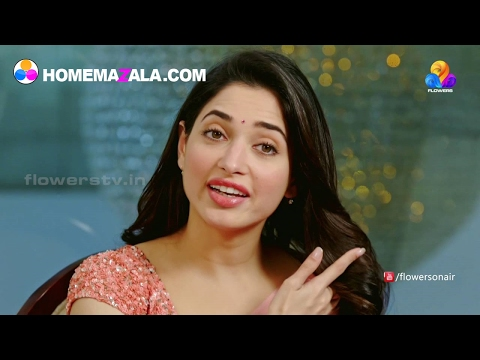 Interview With Tamannaah | Star Life