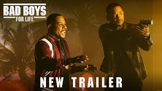 BAD BOYS FOR LIFE - New Trailer (Explicit Version) - In Cinemas January 16