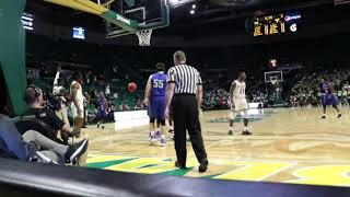 Highlights of MBB at UAB 11.14