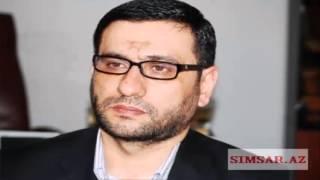 Hacı Şahin - Mehriban Allah