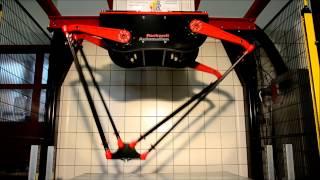 HTL Wels - Quadbot