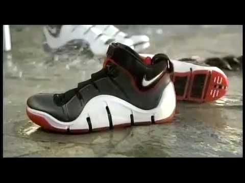 aa4d1ad681bef Nike commercial - Lebron James - The Lebrons - YouTube