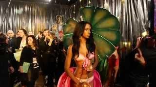 Jasmine Tookes on Becoming a Victoria's Secret Angel