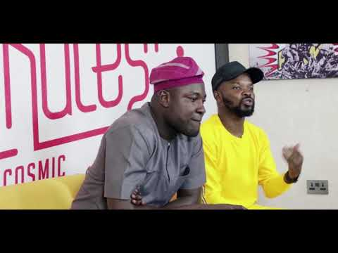 Video: Nedu, Husband Material share their story of fame on House Rules