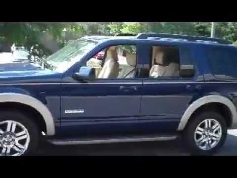 2008 Ford Explorer Eddie Bauer Edition Butler Auto Direct