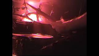 "Marco Pitruzzella - DRUM CAM - Vital Remains ""Infidel"" - LIVE 2005"