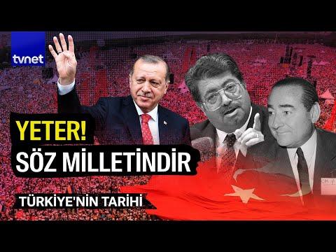Türkiye'nin Hikayesi Belgeseli