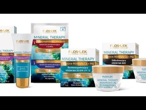 ✅ Mineral Therapy, ReVTA C i seria Błyskawiczny Lifting