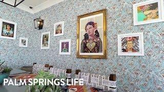 La Serena Villas Boutique Hotel | PALM SPRINGS LIFE