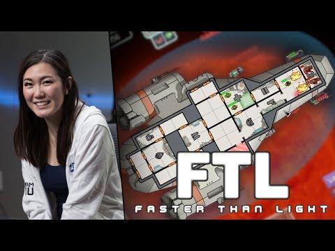 Hafu Plays Some FTL! (Contains Original...