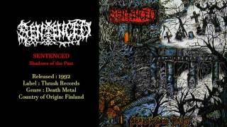 Sentenced - Shadows of the Past 1992 Full Album
