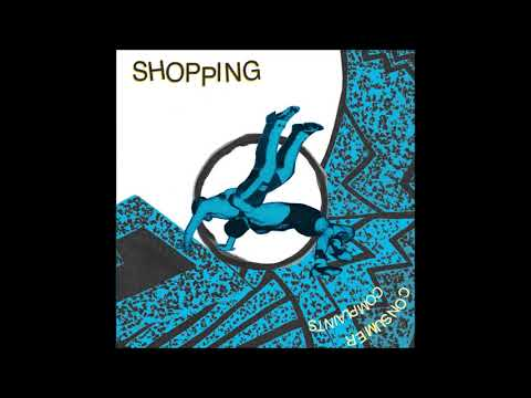 Shopping -  Any Answers