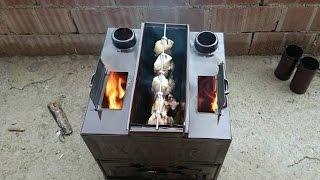 Tokat Kebabı Mangalı Tokat Kebabı Tarifi