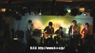 B.C.V.ライブ 2011/02/09 Live@LiveCafe2000(神奈川:十日市場) B.C....