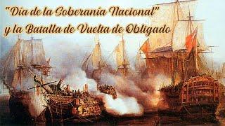 Día de la Soberanía Nacional por Esteban Dómina