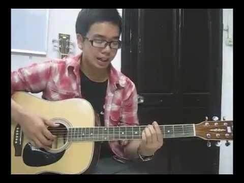 Hướng dẫn tự tập guitar đệm hát cơ bản bài 3