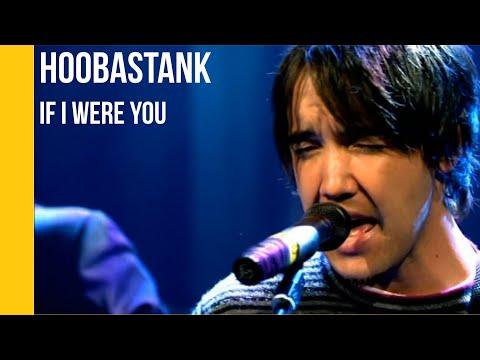 Hoobastank - If I Were You  sub Español +