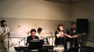島村楽器「大人のライブフェスティバル」出場の模様です。 (2012年6月9...