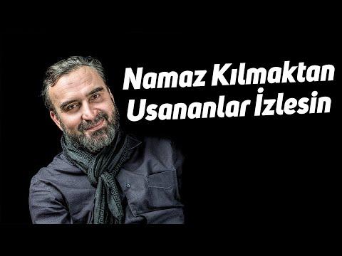 SENAİ DEMİRCi'DEN MUHTEŞEM BİR KONUŞMA