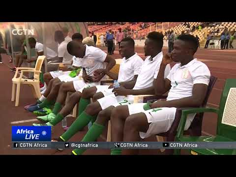 Nigeria to play DR Congo as part of World Cup preparations