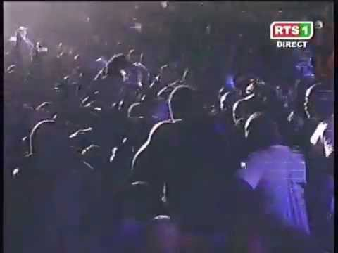 Akon - Nosy Neighbour (I See You) Version Live in Dakar, Senegal