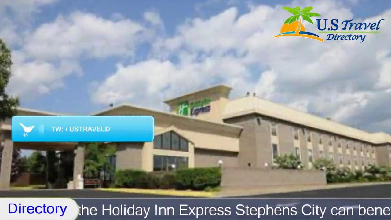 Holiday Inn Express Stephens City Hotels Virginia